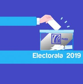 Election 2019 on Radio Moldova