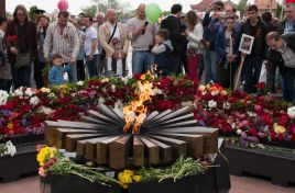 Government approves plan of events dedicated to the day of commemorating those who died in the Nistru War