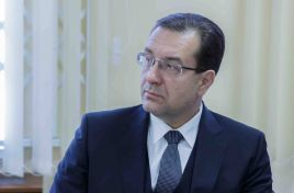 Marian Lupu is the candidate selected for the position of President of the Court of Accounts