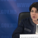 Natalia Gavriliţă: Increasing pollution tax will discourage investments in environmentally harmful goods