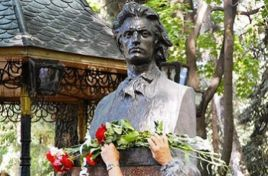 131 years since the passing away of Mihai Eminescu